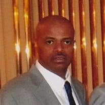 Mr. Phillip Jones