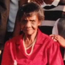 Maybell Johnson