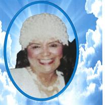 Mrs. Lucille Jones