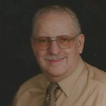Wayne Beenken