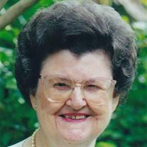 Mrs. Robbie Jo Hale Rowland