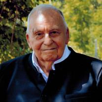 J. Daniel Zehr