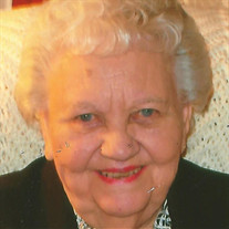 Gladys Geneva Loomis