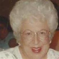 Martha M.  Wolfe