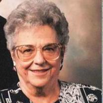 Ruth L. Hall