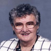 Irene Debicki