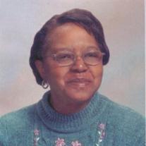 Wanda Mae Baker Cullom