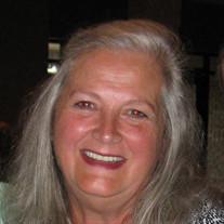 Janet  Louise Wheeler