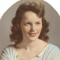 Nancy Ellen Gibboney