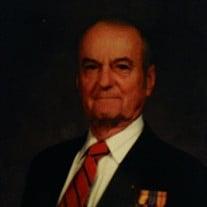 Edwin Earl Breidenbach