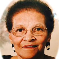 Lillie Edwards Ward