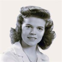Edna May Vicary