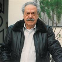 Adolfo Gomez Gomez
