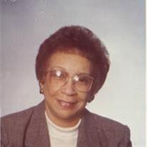 Hilda C. Bess