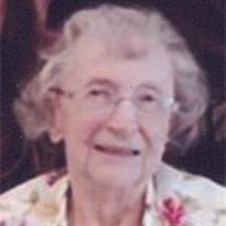 June Louise Repke