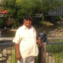 Mr.  Gerardo Martinez Pablo