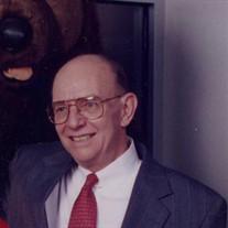 Henry Eugene Harrall