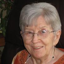 Mrs. Clara E Truskoski (Draminski)