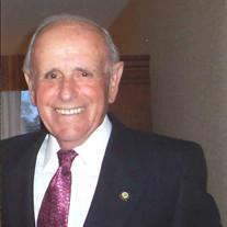 William Romero Garibaldi