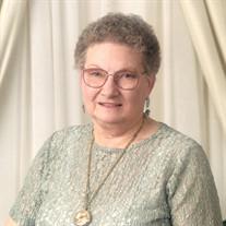 Thelma 'Peggy' F. Kumberg
