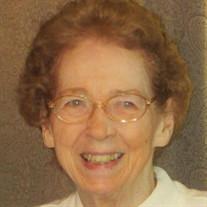 Gladys Taylor Merritt