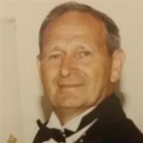 Tony De Sousa