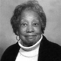 Della M. Montgomery