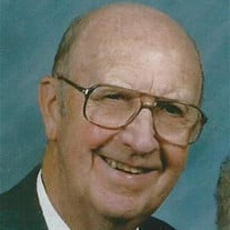 Albert E. Timm