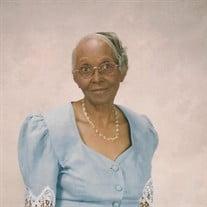 Rosetta Clifton