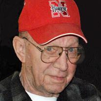 Donald Charles Farnsworth