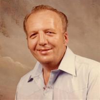 Alfred Bauman Jr.