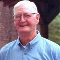 """Walter """"Happy"""" Lewis Farmer"""