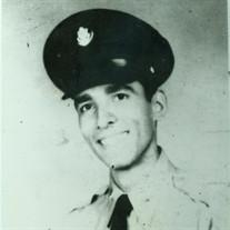Amador Melero Rivera