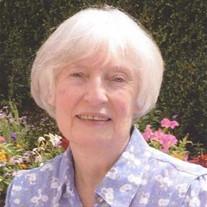 Gwendolyn  Ence  Frederick