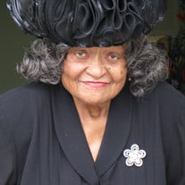 Mrs.  Sylvar  Rene-Marshall  Williamson