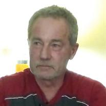 Donald Alan Blain