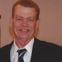 Mr. Kenneth  Joseph  Pearson