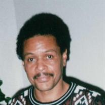 Fred Alexander Hunter Jr.
