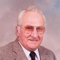 Mr. Lloyd Meagher