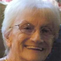Mrs. Anne Marie Seymour Williams