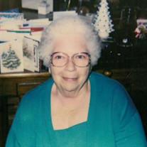 Lillian Waggoner