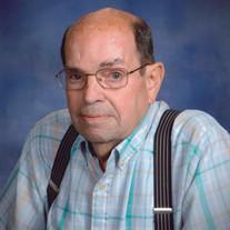 Charles P Ribordy