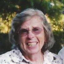 Mary Hazel Arthur