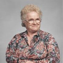 Helen Kathleen Ashbaugh Hones (Olds)