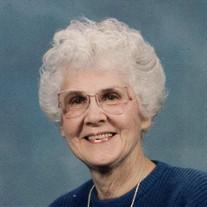 Shirley Aileen Mulherin