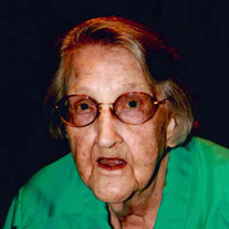 Velma  Maner Knight