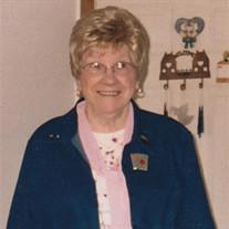 Dorothy (Cox) Anderson