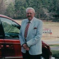 Mr. Virgil Robert Steffans