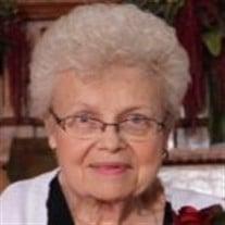 Sandra K Otto