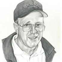 Bruce Edward Turner